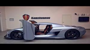 فیلم/ اتومبیلی که تغییر شکل می دهد!