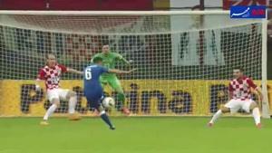 فیلم/ پنج گل برتر ایتالیا در رقابتهای مقدماتی یورو ۲۰۱۶