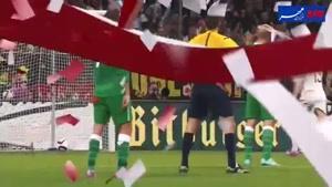 فیلم/ پنج گل برتر آلمان در مقدماتی یورو ۲۰۱۶
