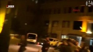 بازداشت مظنون حوادث پاریس در ترکیه!