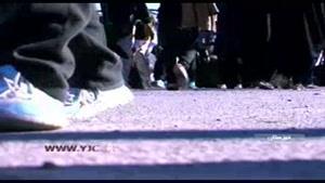 پیاده روی زائران اربعین امام حسین (ع)