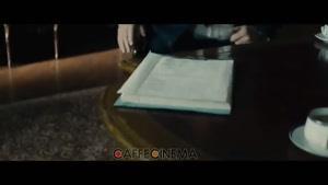 آنوس پل جاسوس ها-ساخته جدید استیون اسپیلبرگ