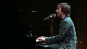 اجرای آهنگ فوق العاده Goodbye MY lover از James Blaunt در کنسرت