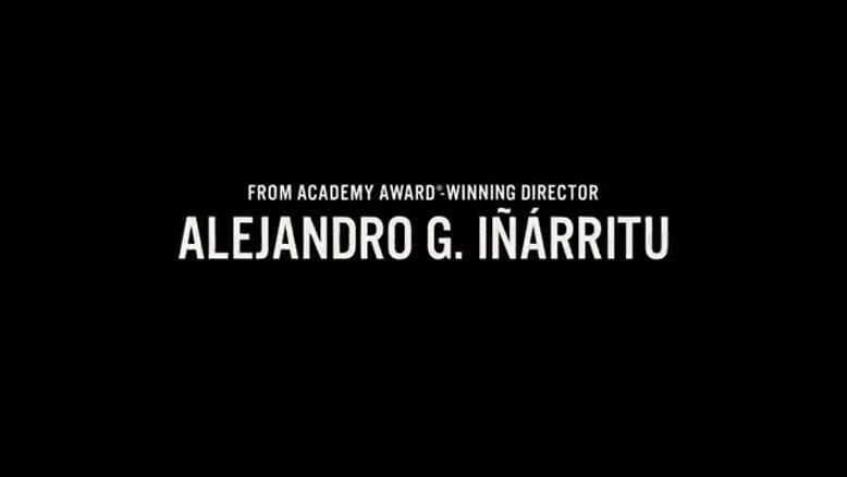 تریلر فیلم بازگشت اثر ایناریتو