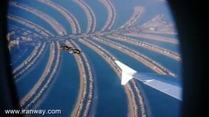 بالاتر از هواپیمای Airbus A۳۸۰