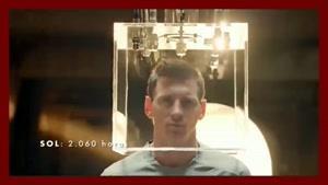 لیونل مسی در جدید ترین کلیپ تبلیغاتی محصولات ژیلت