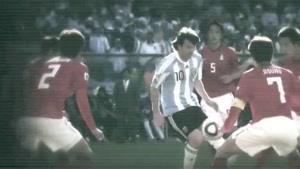 غیرت مردانگی کریستیانو رونالدو