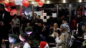 مرکز خرید لاله - جشن ولادت حضرت محمد(ص) - بخش ۲