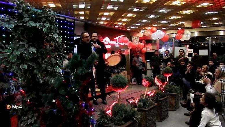 مرکز خرید لاله - جشن ولادت حضرت محمد(ص) - بخش ۳
