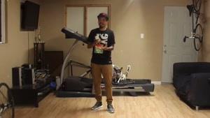 آموزش رقص house قسمت ۵
