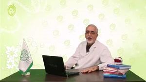 دکتر محمد صادق کرمانی - خشکی پوست