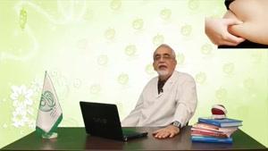 دکتر محمد صادق کرمانی - شکم و پهلو پس از رژیم