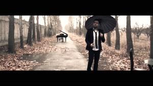 رضا شیری- مث تنهایی