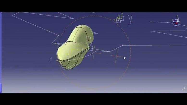 آموزش طراحی با کتیا-Catia concept design_ 4.