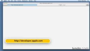 اموزش زبان برنامه نویسی اپل ios بخش ۲ (۲)