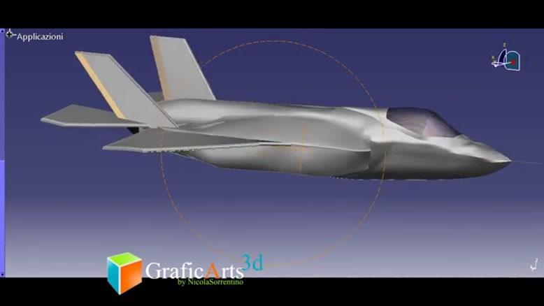 آموزش طراحی با کتیا-Catia concept design_ 3.