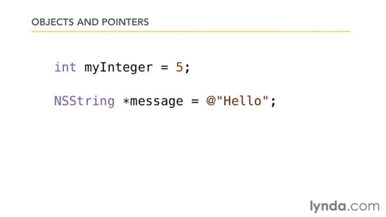 اموزش زبان برنامه نویسی اپل ios بخش ۲ (۵)