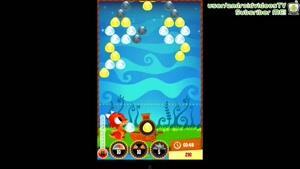 معرفی بازی Bubble Dragon - Shooting Game