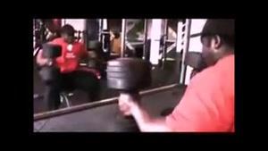 ریمیکس تمرینات بدنسازی سری ۴