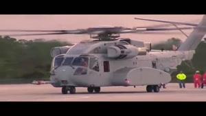 سنگین ترین هلیکوپتر