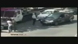 دستگیری رامبد جوان توسط پلیس