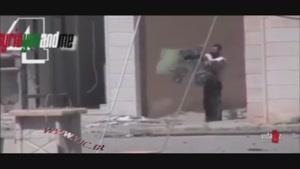 تروریستی که توسط دوستش کشته شد