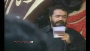 مداحی قدیمی و کمتر دیده شده از محمود کریمی