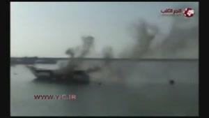 لنجهای صیادی یمن هدف آسان جنگندههای سعودی