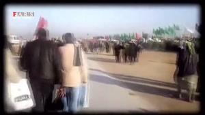 آرزوی رهبر انقلاب برای حضور در راهپیمایی اربعین