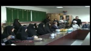 وزیر آموزش و پرورش چهره با چهره با معلم ها