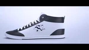 فیلم/ کفشهایی که در یک ثانیه تغییر شکل میدهند