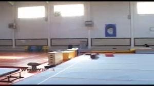ژیمناستیک رشته ای پرمدال در المپیک