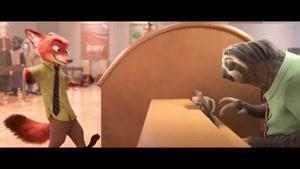تیزر فوق العاده انیمیشن zootopia که سال ۲۰۱۶ اکران می شود