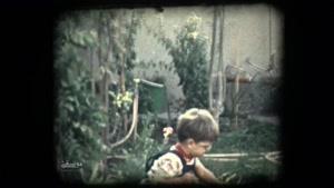 """ویدئو کلیپ «نیمی از ما» به عنوان هدیه یلدایی گروه «پالت» از آلبوم """"شهر من بخند"""""""