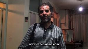 """مستند """"معلق"""" مستندی متفاوت درباره پشت صحنه _استراحت مطلق_ کاهانی"""