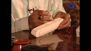 هنر ساخت قلمدان