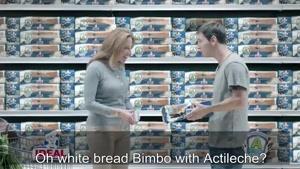 تبلیغ بسیار جالب رونالدو و مسی در مقابل خانم