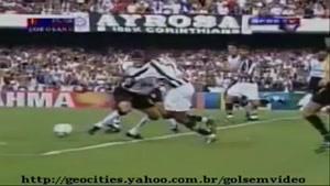 ۱۰ دریبل برتر در فوتبال