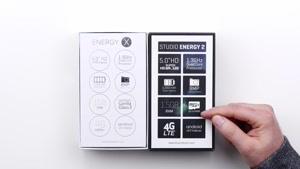 بررسی گوشی هایی با باتری های فوق العاده
