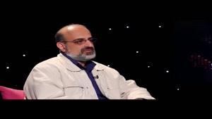 سکوت محمد اصفهانی پس از شش سال شکست