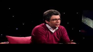 مصاحبه تماشایی با مصطفی کواکبیان