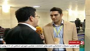 تمدید ساعت نام نویسی ازداوطلبان انتخابات مجلس شورای اسلامی