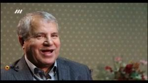 گفتگو با علی پروین به مناسبت شب یلدا