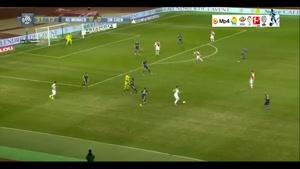 موناکو 1-1 کان