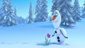 تریلر انیمیشن سرمای خفته