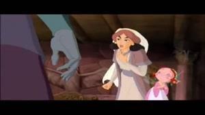 آنونس انیمیشن جمشید و خورشید