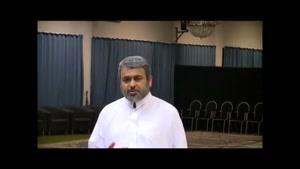 آموزش صحیح نماز خواندن