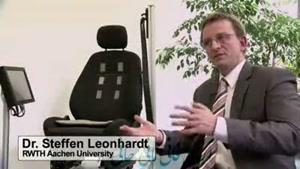 تکنولوژی صندلی خودرو