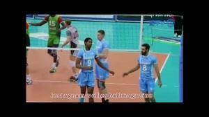 حرکات محشر سعید معروف در زنیت کازان