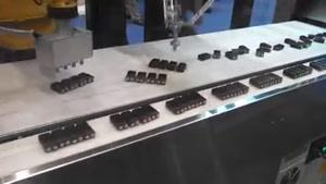 کارخانه تولید باتری